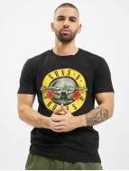 Mister Tee T-shirt Guns´n Roses nero