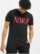 Mister Tee T-Shirt N.W.A noir