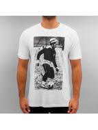 Mister Tee t-shirt Bob Soccern wit