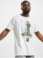 Mister Tee t-shirt Run DMC Paris wit