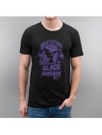 Mister Tee t-shirt Black Sabbath LOTW zwart