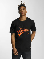 Mister Tee T-Shirty King 99 Problems czarny