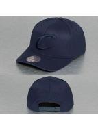 Mitchell & Ness Casquette Snapback & Strapback NBA Tonal Logo High Crown 110 Cleveland Cavaliers bleu