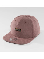 Mitchell & Ness Own Brand Lincoln Snapback Cap Dusty Pink