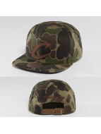 Mitchell & Ness Snapback Lux Camo Cleveland Cavaliers camouflage