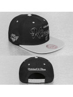 Mitchell & Ness Snapback Cap Sonic LA Kings black