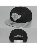 Mitchell & Ness Snapback Cap NHL Reflective Camo LA Kings black