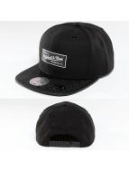 Mitchell & Ness Snapback Cap Ultimate black