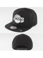 Mitchell & Ness Snapback Cap NBA Ultimate Los Angeles Lakers black