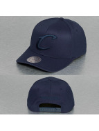 Mitchell & Ness Snapback Cap NBA Tonal Logo High Crown 110 Cleveland Cavaliers blau