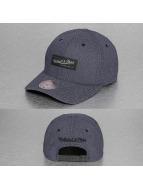 Mitchell & Ness snapback cap Dash High Crown 110 blauw
