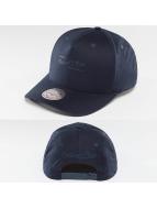 Mitchell & Ness snapback cap Tactical blauw