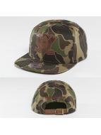 Mitchell & Ness snapback cap Lux Camo Anaheim Ducks camouflage