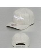 Mitchell & Ness Snapback Cap 110 OB Pinscript grau