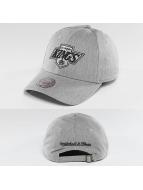 Mitchell & Ness Snapback Cap NHL Team Logo Low Pro LA Kings gray
