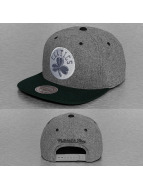 Mitchell & Ness Snapback Cap Greyton Boston Celtics grey