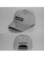 Mitchell & Ness Snapback Cap Dash High Crown 110 grey