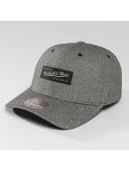 Mitchell & Ness Snapback Cap 110 Dash grey