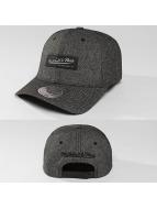 Mitchell & Ness Snapback Cap 110 Dash grigio