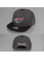Mitchell & Ness snapback cap G3 Detroit Red Wings grijs