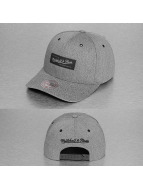 Mitchell & Ness snapback cap Dash High Crown 110 grijs