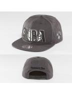 Mitchell & Ness snapback cap Insider Reflective Brooklyn Nets grijs