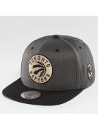 Mitchell & Ness snapback cap NBA 2-Tone Toronto Raptors grijs