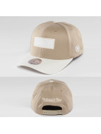 Mitchell & Ness Snapback Cap Heather 2-Tone khaki