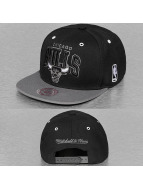 Mitchell & Ness Snapback Cap BGW2 nero
