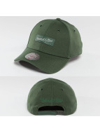 Mitchell & Ness snapback cap Stance olijfgroen