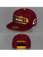 Mitchell & Ness snapback cap Winning Streak Cleveland Cavaliers rood