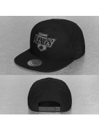 Mitchell & Ness Snapback Cap Motion NHL LA Kings schwarz