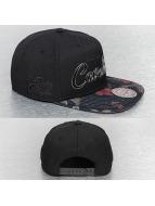 Mitchell & Ness Snapback Cap Eden Sonic schwarz