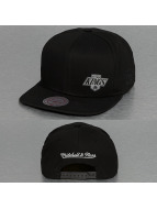 Mitchell & Ness Snapback Cap Absolut NBA Los Angeles Kings schwarz