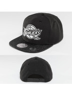Mitchell & Ness Snapback Cap NBA Ultimate Cleveland Cavaliers schwarz