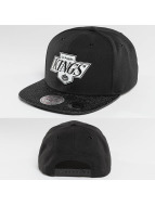 Mitchell & Ness Snapback Cap NHL Ultimate LA Kings schwarz