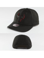 Mitchell & Ness Snapback Cap Filter 2.0 Chicago Bulls schwarz