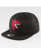 Mitchell & Ness Snapback Cap NBA Elements Toronto Raptors schwarz