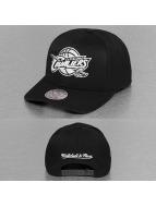 Mitchell & Ness Snapback Cap 110 Cleveland Cavaliers schwarz