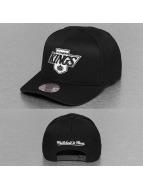 Mitchell & Ness Snapback Cap 110 L.A. Kings schwarz