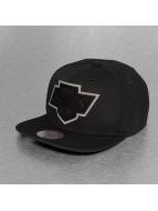 Mitchell & Ness snapback cap Filter NHL LA Kings zwart