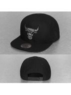 Mitchell & Ness snapback cap Motion NBA Chicago Bulls zwart