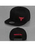 Mitchell & Ness snapback cap Absolut NBA Chicago Bulls zwart