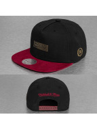 Mitchell & Ness snapback cap Supply zwart