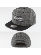 Mitchell & Ness snapback cap Prime Knit zwart