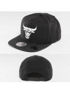 Mitchell & Ness snapback cap NBA Ultimate Chicago Bulls zwart