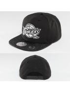 Mitchell & Ness snapback cap NBA Ultimate Cleveland Cavaliers zwart