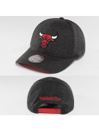Mitchell & Ness snapback cap NBA Sweat Chicago Bulls zwart