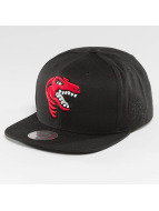 Mitchell & Ness snapback cap NBA Elements Toronto Raptors zwart