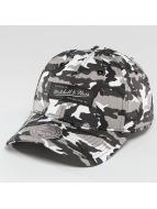 Mitchell & Ness Snapback Caps Stance czarny